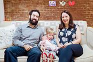 R+R Family Portraits