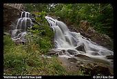 Antietam Lake Waterfall