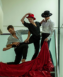 """Pictured: Natalia Osipova, Isaac Hernandez and Jason Kittleberger<br /><br />In December UK audiences will be treated to the unique opportunity of seeing the thrilling Russian ballerina, Natalia Osipova, Principal of the Royal Ballet, in a brand new, contemporary dance production of CARMEN.  The show will perform at the EICC on the 16th and the 17th December.  <br />Multi award-winning Osipova will perform the title role of this classic tale in an exciting new version by internationally renowned choreographer and director Didy Veldman who has designed the production to be performed by five first class dancers – many of whom will be familiar to dance and ballet audiences.  Joining Natalia in the cast are superstars Isaac Hernández and Jason Kittelberger, as well as emerging dance stars Hannah Eckholm, Estela Merlos, and Eryck Brahmania.  <br /><br />Director and choreographer Didy Veldman said """"Natalia Osipova's incredible movement range, theatricality, voice and personality will be exposed and explored so that audiences will get to know her as she shows her strength, vulnerabilities, passion and insecurities on stage. When I look at Natalia perform, I can't help but see extraordinary parallels with the story and character of Carmen, but I've also got to know another side of Natalia, her delightful off-stage personality, her quick wit and her desire to explore different creative avenues which push her own superb creative talents.  <br /><br />In Didy Veldman's Carmen reality and fantasy will combine with a strong physical movement language, theatricality and a quirky sense of humour.  Performers will move in and out of character to create a dynamic performance throughout while quick costume changes will add to the entertainment.  <br /><br />World Premiere of the contemporary dance production of 'Carmen' will take place at the EICC in Edinburgh on 16th – 17th December.<br />Ger Harley   EEm 27 September 2021"""