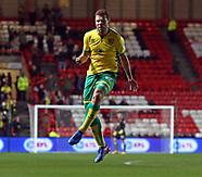 Bristol City v Norwich City 070317