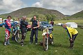 Photo Story: Amateur Motorcycle Racing