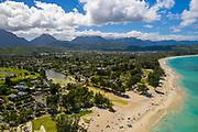 Kailua Beach, Kailua, Oahu, Hawaii