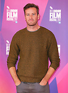 BFI London Film Festival Photocall - Call Me By Your Name