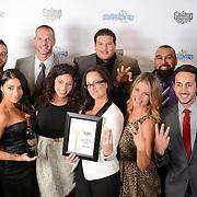 18th Annual Lamplighter Awards - Marriott Gaslamp