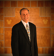 Michael Eisner - CEO of The Walt Disney Company was one of the nation's highest paid executives making a record $570 million when he excercised stock options in 1997.