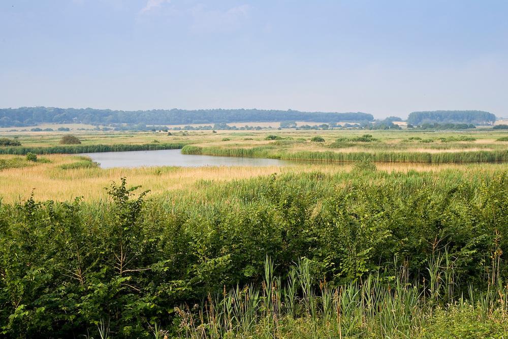 Holkham Nature Reserve, Norfolk, United Kingdom