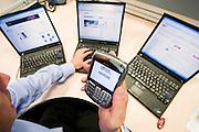 Verisign internet security