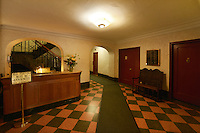 Lobby at 410 Central Park West