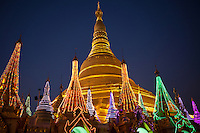 On 22 February 2012 devotees celebrated the annual Shwedagon Pagoda Festival for the first time since 1988, when it was banned by the government.  The Shwedagon Pagoda Festival, which is the largest pagoda festival in the country, begins during the new moon of the month of Tabaung in the traditional Burmese calendar and continues until the full moon.
