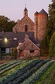 19.10.05 - Stone Barns Harvest Feast