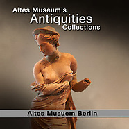 Pictures & images of Antiquities Exhibits of Altes Museum Berlin -