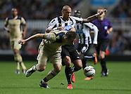 Newcastle United v Leeds United 250913