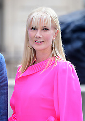 Joely Richardson attending the Royal Academy of Arts Summer Exhibition Preview Party held at Burlington House, London.