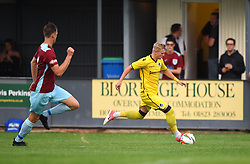Samuel Ford of Bristol Rovers XI - Mandatory by-line: Paul Knight/JMP - 18/07/2017 - FOOTBALL - Viridor Stadium - Taunton, England - Taunton Town v Bristol Rovers XI - Pre-season friendly