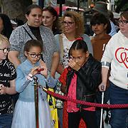 Garrick Theatre , London,UK. 2nd August 2017. Celebrities attends the Gangsta Granny - press performances.
