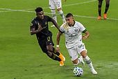 MLS-Portland Timbers at LAFC-Sep 13, 2020