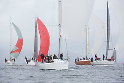 Day one of the Silvers Marine Scottish Series 2015, the largest sailing event in Scotland organised by the  Clyde Cruising Club<br /> Racing on Loch Fyne from 22rd-24th May 2015<br /> <br /> IRL3061, Fools Gold, Robert McConnell, A35<br /> <br /> Credit : Marc Turner / CCC<br /> For further information contact<br /> Iain Hurrel<br /> Mobile : 07766 116451<br /> Email : info@marine.blast.com<br /> <br /> For a full list of Silvers Marine Scottish Series sponsors visit http://www.clyde.org/scottish-series/sponsors/