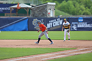NCAA BSB: State University of New York at Oswego vs. The University of Texas at Tyler (05-25-18)