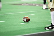 4/12/2007 - The Football if the Intense Football League.