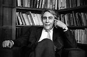 Professor Halsey (Emeritus Fellow of Nuffield College Oxford) in 1986.