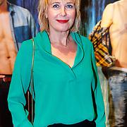 NLD/Amsterdam/20180205 - The Full Monty premiere, Inge Ipenburg