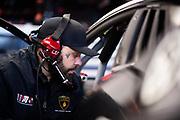 January 22-26, 2020. IMSA Weathertech Series. Rolex Daytona 24hr. Precision Performance Motorsports (PPM) Lamborghini Huracan GT3 mechanic