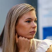 NLD/Almere/20190410 - Perspresentatie Icederby 2019/2020, Jutta Leerdam