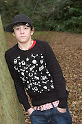 Lil' Chris - Christopher James Hardman, better known by the stage name Lil' Chris, was an English singer-songwriter, actor, and television personality. He was found dead in Lowestoft aged 24 years old. 23rd March 2015. <br /> <br /> Photograph by Elliott Franks