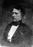 President Franklin Pierce 1857.  14th President of the United States of America. Unknown