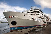 Philippines Ferryboat