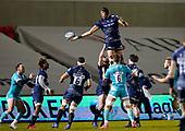 Rugby-Gallagher Premiership-Worcester Warriors at Sale Sharks-Jan 8, 2021