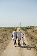 Best Friends - Rajasthan, India