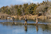 Trout Fishing in Oklahoma