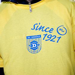 20111015: SLO, Football - 90-years Anniversary of NK Domzale