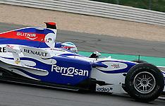 2007 GP2 rd 06 Nürburgring