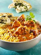 Chicken Bhuna Indian Chicken Curry