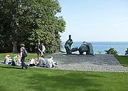 Louisiana Museum of Modern Art, Copenhagen, Denmark