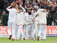England v New Zealand 250515