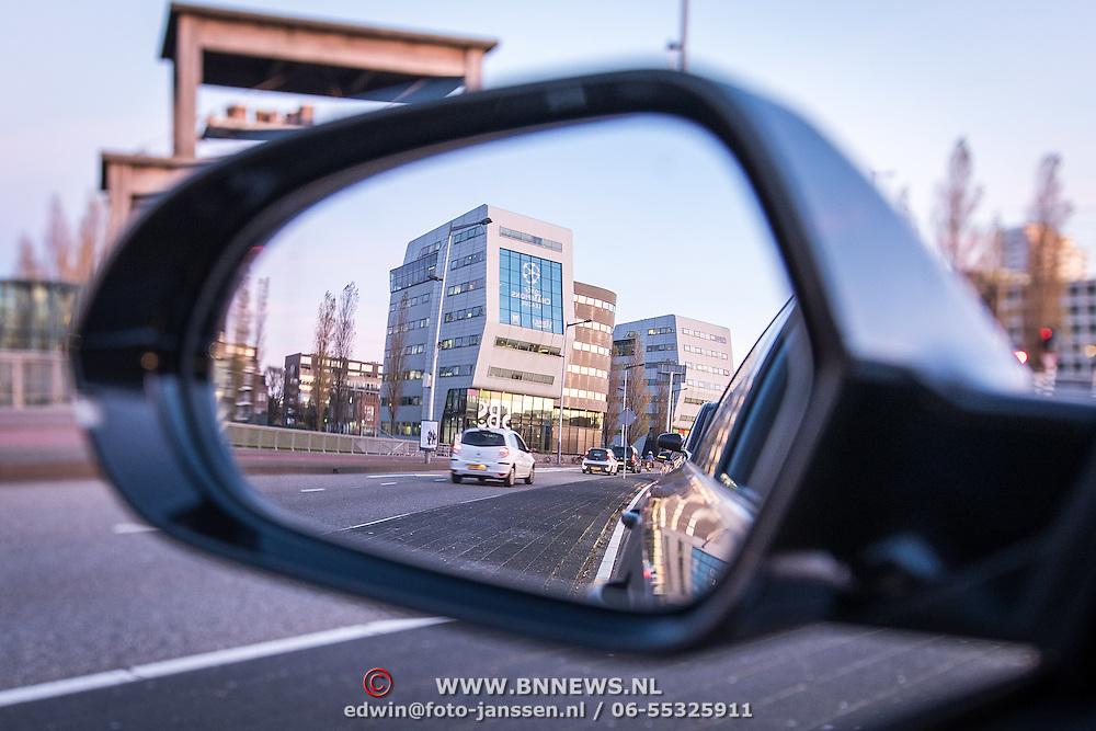 NLD/Amsterdam/20161125 - Hoofdkantoor SBS in Amsterdam,