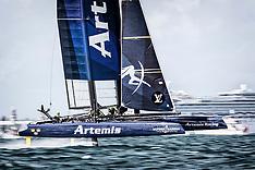 Artemis Racing wins the ACWS in Bermuda
