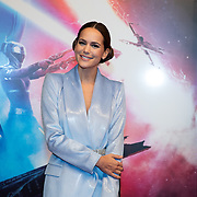 NLD/Amsterdam/20191218 - Premiere van Star Wars: The Rise of Skywalker, EliZe