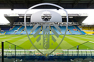 General view of Elland Road during the EFL Sky Bet Championship match between Leeds United and Burton Albion at Elland Road, Leeds, England on 9 September 2017. Photo by Richard Holmes.