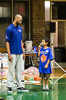 Kraft Foods outreach program with he NBA for Chicago Public Schools