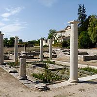 Vasio, modern Vaison la Romaine