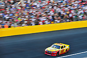 May 26, 2012: NASCAR Sprint Cup Coca Cola 600, A. J. Allmendinger, Penske Racing , Jamey Price / Getty Images 2012 (NOT AVAILABLE FOR EDITORIAL OR COMMERCIAL USE
