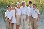 O'Hara Family Portraits