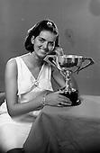 1967 Miss Mary Brennan