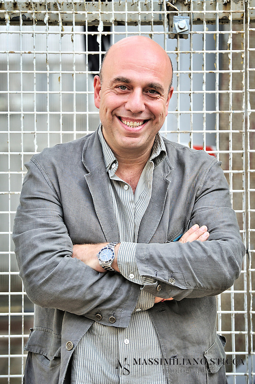 Paolo Virzì, director