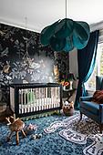 Lorri Hicks - Nursery