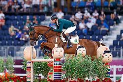 Parro Carlos, BRA, Goliath, 212<br /> Olympic Games Tokyo 2021<br /> © Hippo Foto - Dirk Caremans<br /> 02/08/2021